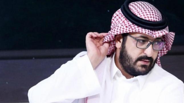 لجنة الانضباط لاتحاد كرة القدم السعودي ستصدر غرامات بشأن رؤساء أندية الهلال والشباب وخاصة النصر