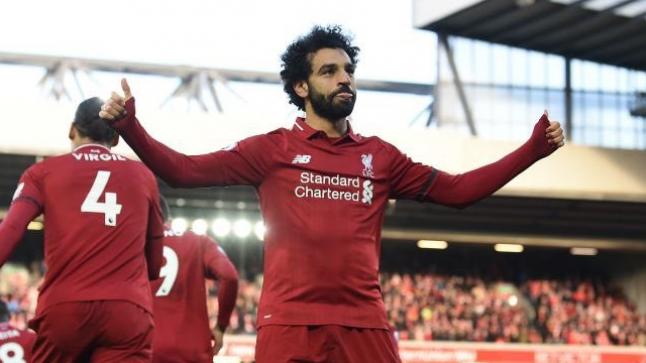 """محمد صلاح.. """"أنا سعيد بالتضحية بحلمى من أجل حلم جماهير ليفربول"""""""