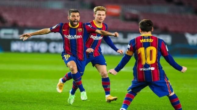 برشلونة في مُهمة سهلة أمام إلتشي من أجل العودة لطريق الانتصارات