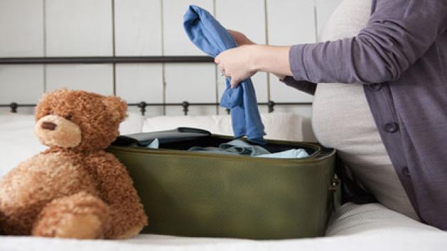الأشياء التي يجب أن تجهيزها قبل موعد الولادة لتستخدميها عند المخاض