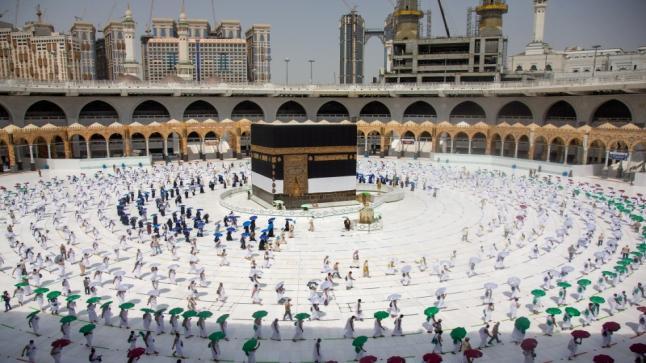 السعودية تستعد لاستقبال المعتمرين في رمضان