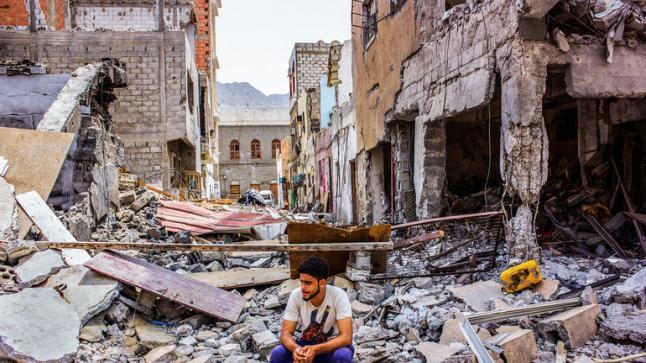 اليمن تبحث مع البرنامج الإنمائي للأمم المتحدة تطورات الأوضاع الراهنة في البلاد