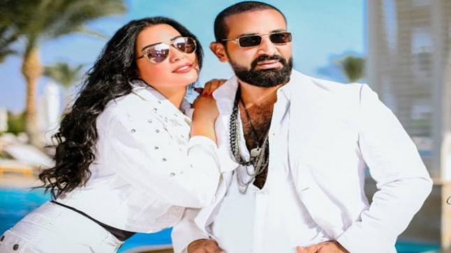 محكمة الأسرة: نصف مليون جنية مؤخر الفنانة سميه الخشاب من طليقها أحمد سعد