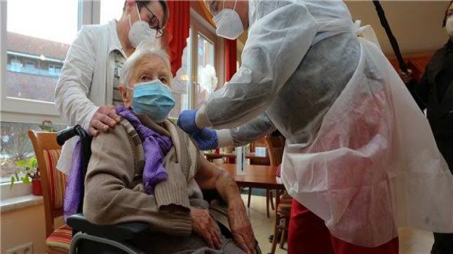 معهد ألماني: نحتاج عامين لتطعيم 75٪ من الألمان