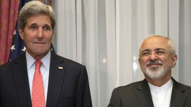 إيران تعلن مشاركتها في المحادثات الدولية حول سوريا