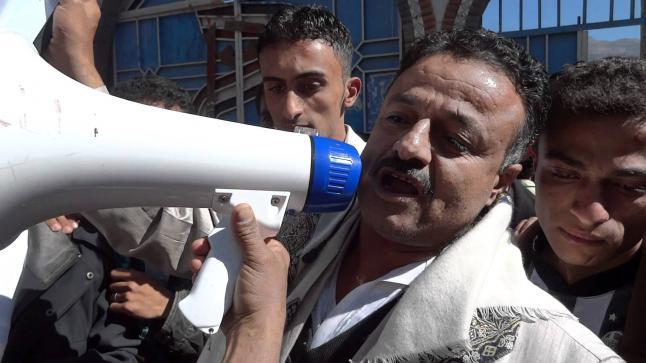 نجاة المؤتمري عقيل فاضل من محاولة إغتيال نفذها حوثيون
