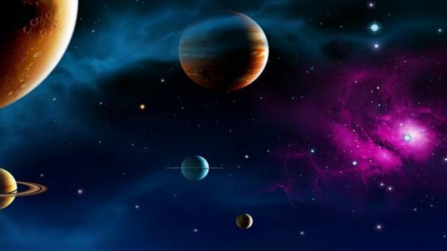 اكتشاف كوكب عملاق يبعد مسافة كبيرة عن نجمه