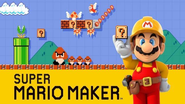 تحديثات جديدة في لعبة صانع سوبر ماريو Super Mario Maker
