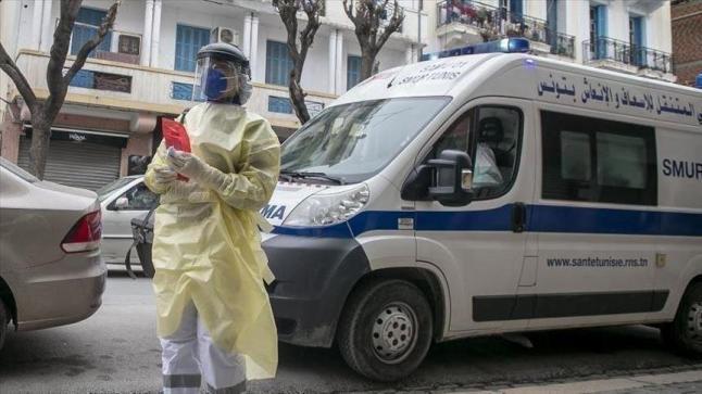 """دفعة ثانية.. تونس تتسلم نحو 90 ألف جرعة من لقاح """"فايزر- بيونتيك"""""""