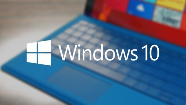 تراجع الإقبال على نظام مايكروسوفت ويندوز 10