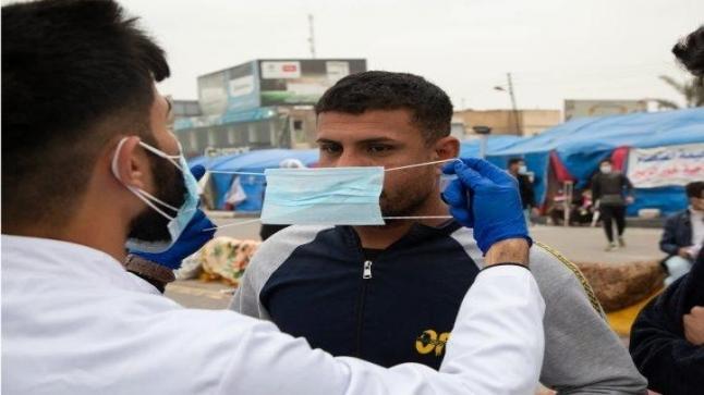 اليمن تفرض حالة الطواريء بسبب تفشي كورونا